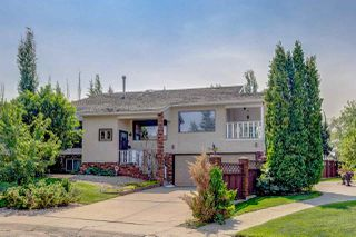 Photo 1: 9823 161 Avenue in Edmonton: Zone 27 House for sale : MLS®# E4150297