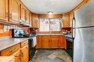 Photo 8: 9823 161 Avenue in Edmonton: Zone 27 House for sale : MLS®# E4150297