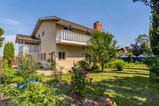 Photo 25: 9823 161 Avenue in Edmonton: Zone 27 House for sale : MLS®# E4150297