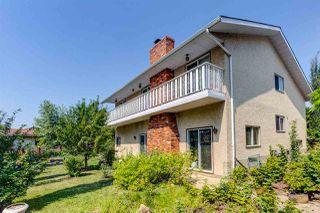 Photo 26: 9823 161 Avenue in Edmonton: Zone 27 House for sale : MLS®# E4150297