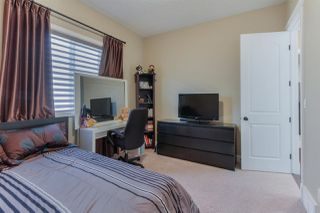 Photo 22: 85 LACOMBE Drive: St. Albert House for sale : MLS®# E4150470