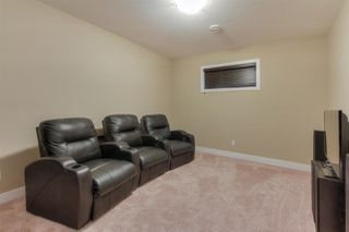 Photo 27: 85 LACOMBE Drive: St. Albert House for sale : MLS®# E4150470