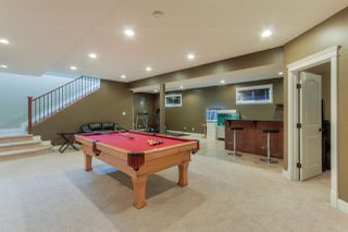 Photo 25: 85 LACOMBE Drive: St. Albert House for sale : MLS®# E4150470