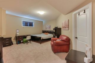 Photo 28: 85 LACOMBE Drive: St. Albert House for sale : MLS®# E4150470