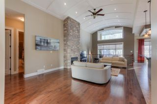 Photo 10: 85 LACOMBE Drive: St. Albert House for sale : MLS®# E4150470