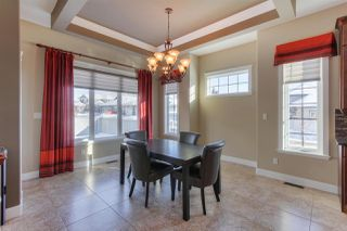 Photo 16: 85 LACOMBE Drive: St. Albert House for sale : MLS®# E4150470