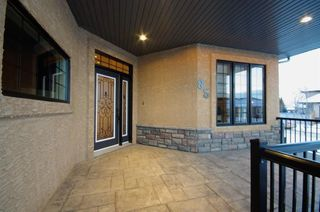 Photo 3: 85 LACOMBE Drive: St. Albert House for sale : MLS®# E4150470