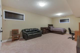 Photo 30: 85 LACOMBE Drive: St. Albert House for sale : MLS®# E4150470