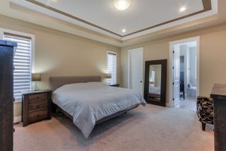 Photo 19: 85 LACOMBE Drive: St. Albert House for sale : MLS®# E4150470