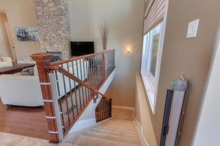 Photo 18: 85 LACOMBE Drive: St. Albert House for sale : MLS®# E4150470