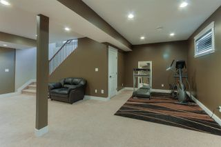 Photo 26: 85 LACOMBE Drive: St. Albert House for sale : MLS®# E4150470