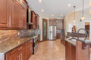 Photo 14: 85 LACOMBE Drive: St. Albert House for sale : MLS®# E4150470