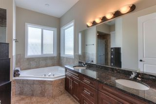 Photo 20: 85 LACOMBE Drive: St. Albert House for sale : MLS®# E4150470