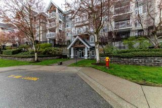 "Main Photo: 212 1432 PARKWAY Boulevard in Coquitlam: Westwood Plateau Condo for sale in ""MANTREAU AT IRONWOOD"" : MLS®# R2357310"