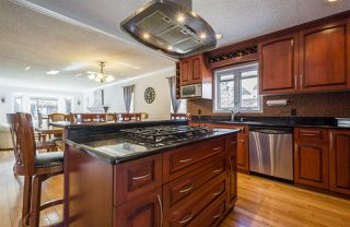 Photo 10: 10712 BEARSPAW Drive E in Edmonton: Zone 16 House for sale : MLS®# E4151355