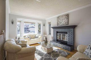 Photo 4: 10712 BEARSPAW Drive E in Edmonton: Zone 16 House for sale : MLS®# E4151355