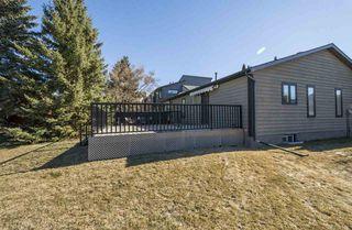 Photo 25: 10712 BEARSPAW Drive E in Edmonton: Zone 16 House for sale : MLS®# E4151355