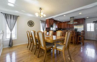 Photo 6: 10712 BEARSPAW Drive E in Edmonton: Zone 16 House for sale : MLS®# E4151355