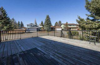 Photo 27: 10712 BEARSPAW Drive E in Edmonton: Zone 16 House for sale : MLS®# E4151355