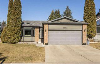 Photo 1: 10712 BEARSPAW Drive E in Edmonton: Zone 16 House for sale : MLS®# E4151355