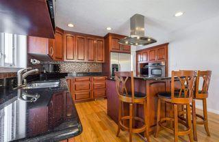Photo 9: 10712 BEARSPAW Drive E in Edmonton: Zone 16 House for sale : MLS®# E4151355