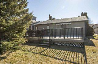 Photo 29: 10712 BEARSPAW Drive E in Edmonton: Zone 16 House for sale : MLS®# E4151355
