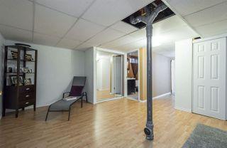 Photo 20: 10712 BEARSPAW Drive E in Edmonton: Zone 16 House for sale : MLS®# E4151355