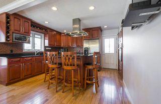 Photo 8: 10712 BEARSPAW Drive E in Edmonton: Zone 16 House for sale : MLS®# E4151355