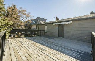 Photo 26: 10712 BEARSPAW Drive E in Edmonton: Zone 16 House for sale : MLS®# E4151355