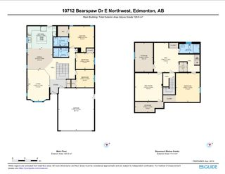 Photo 30: 10712 BEARSPAW Drive E in Edmonton: Zone 16 House for sale : MLS®# E4151355