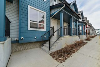 Photo 27: 10 6075 SCHONSEE Way in Edmonton: Zone 28 Townhouse for sale : MLS®# E4151628