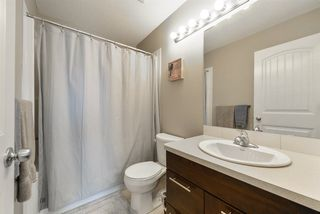 Photo 23: 6075 SCHONSEE Way in Edmonton: Zone 28 Townhouse for sale : MLS®# E4151628