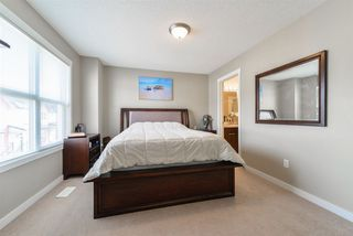 Photo 16: 6075 SCHONSEE Way in Edmonton: Zone 28 Townhouse for sale : MLS®# E4151628