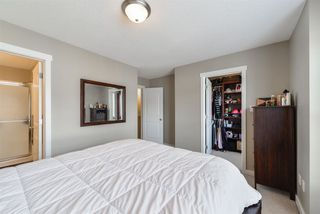Photo 17: 6075 SCHONSEE Way in Edmonton: Zone 28 Townhouse for sale : MLS®# E4151628