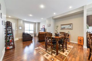 Photo 5: 10 6075 SCHONSEE Way in Edmonton: Zone 28 Townhouse for sale : MLS®# E4151628