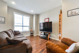 Photo 2: 6075 SCHONSEE Way in Edmonton: Zone 28 Townhouse for sale : MLS®# E4151628