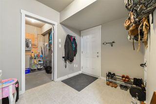 Photo 24: 6075 SCHONSEE Way in Edmonton: Zone 28 Townhouse for sale : MLS®# E4151628