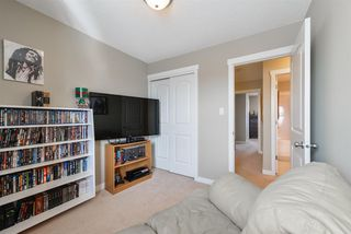 Photo 22: 6075 SCHONSEE Way in Edmonton: Zone 28 Townhouse for sale : MLS®# E4151628