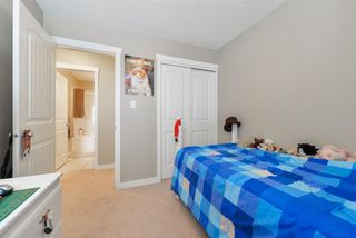 Photo 20: 6075 SCHONSEE Way in Edmonton: Zone 28 Townhouse for sale : MLS®# E4151628