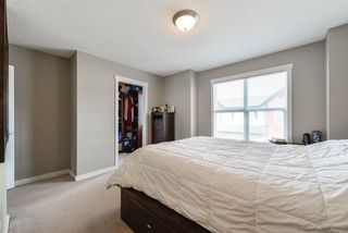 Photo 15: 6075 SCHONSEE Way in Edmonton: Zone 28 Townhouse for sale : MLS®# E4151628