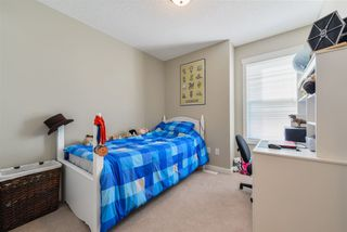 Photo 19: 6075 SCHONSEE Way in Edmonton: Zone 28 Townhouse for sale : MLS®# E4151628