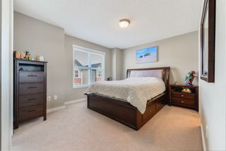 Photo 14: 10 6075 SCHONSEE Way in Edmonton: Zone 28 Townhouse for sale : MLS®# E4151628