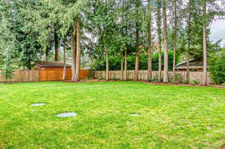 "Photo 7: 4123 205B Street in Langley: Brookswood Langley House for sale in ""Brookswood"" : MLS®# R2361593"