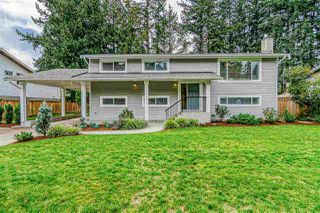 """Photo 2: 4123 205B Street in Langley: Brookswood Langley House for sale in """"Brookswood"""" : MLS®# R2361593"""
