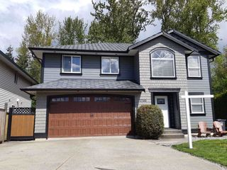 Main Photo: 27263 32B Avenue in Langley: Aldergrove Langley House for sale : MLS®# R2363178
