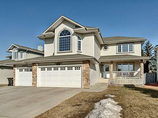 Main Photo: 101 Heritage Lake Way: Sherwood Park House for sale : MLS®# E4154983