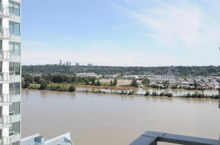 """Photo 4: 2106 988 QUAYSIDE Drive in New Westminster: Quay Condo for sale in """"Riversky2 by Bosa"""" : MLS®# R2367923"""