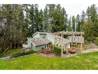 "Main Photo: 5817 237A Street in Langley: Salmon River House for sale in ""Tall Timber Estates"" : MLS®# R2368924"