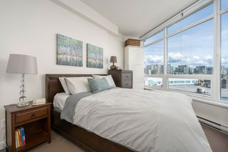 "Photo 8: 413 2055 YUKON Street in Vancouver: False Creek Condo for sale in ""THE MONTREUX"" (Vancouver West)  : MLS®# R2371441"
