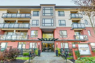 Main Photo: 313 14358 60 Avenue in Surrey: Sullivan Station Condo for sale : MLS®# R2371486